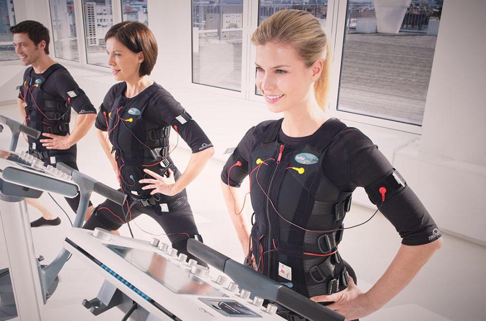 EMS-Training in Nürnberg | FitStyle Ladies